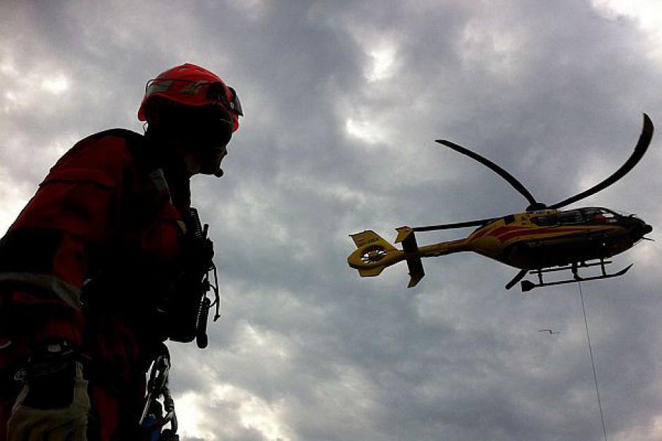 Ponad 200 ratowników będzie czuwać nad bezpieczeństwem w Bieszczadach i Beskidzie Niskim