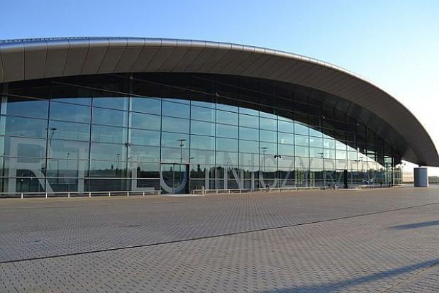 Lotnisko w Jasionce oszczędzi dzięki fotoogniwom