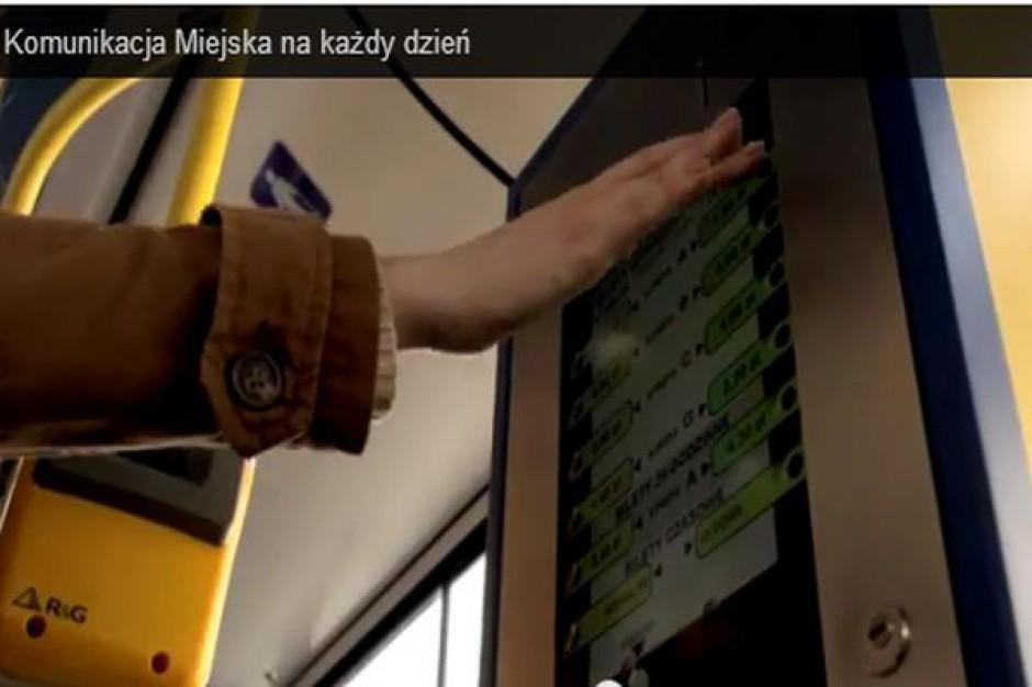 Nowoczesność i wygoda w płockich autobusach