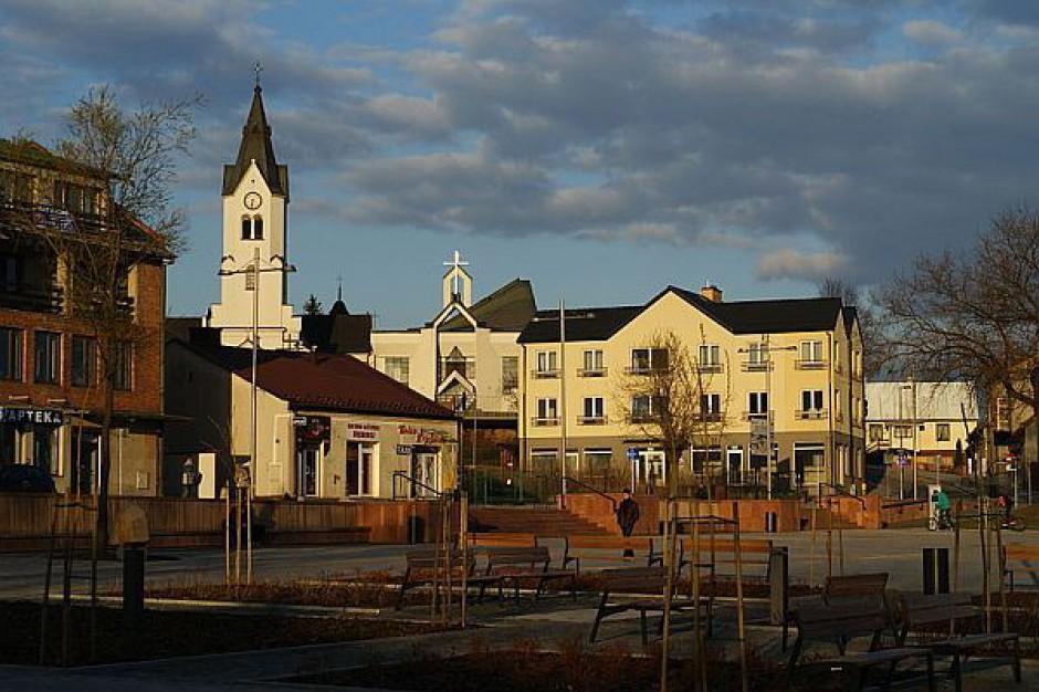 Porażka PO w Starachowicach: rozwiązano struktury partii