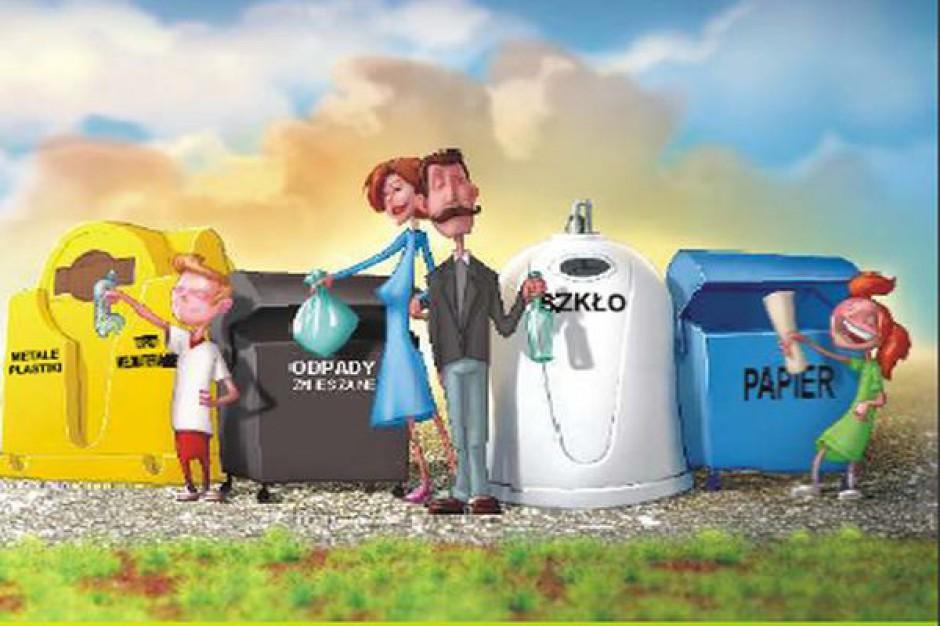 Samorządy z rejonu Koszalina zapłacą 80 mln zł za obiór odpadów