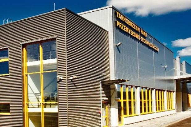 Pierwsi inwestorzy w Tarnobrzeskim Parku Przemysłowo-Technologicznym