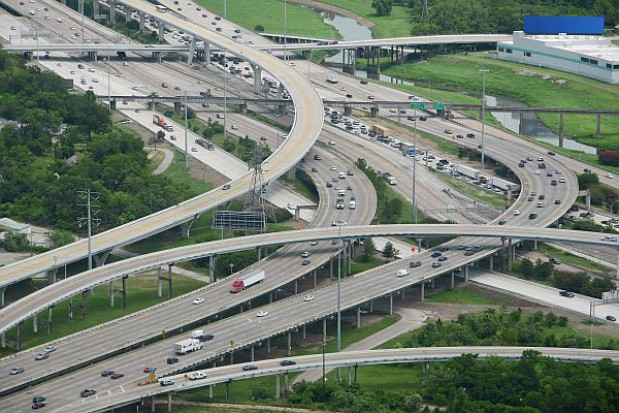 GDDKiA spłaci zaległości firmom pracującym przy autostradach