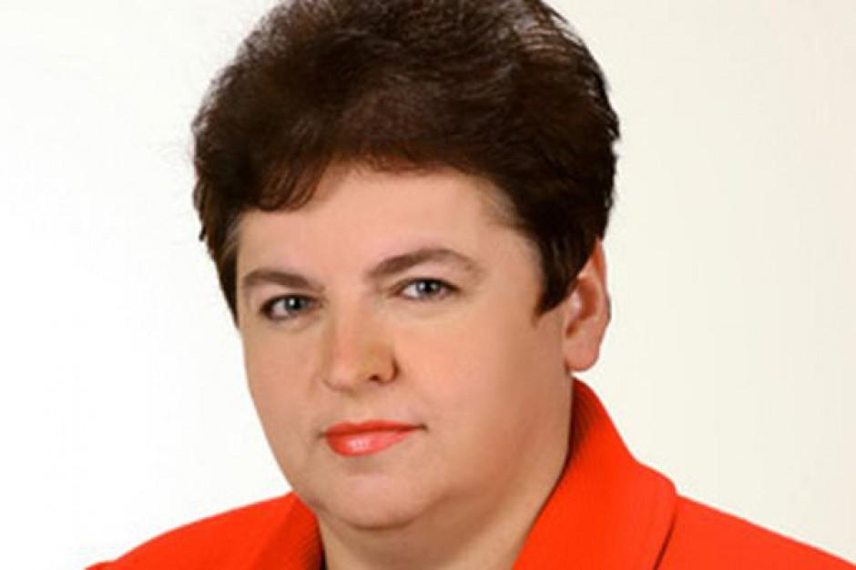 Z Sejmu na fotel prezydenta Radomia?