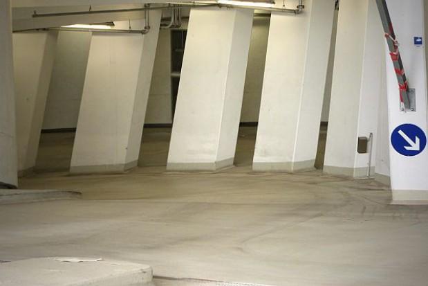 Opole chce wybudować parking wraz z partnerem