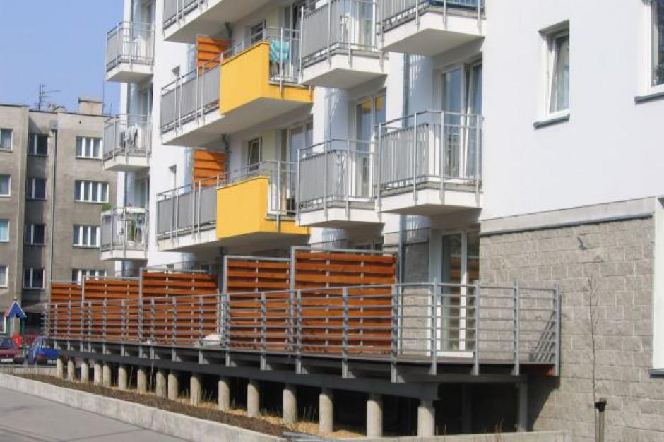 TBS wyemituje obligacje na budowę mieszkań na wynajem
