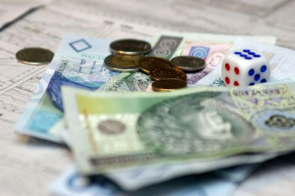 Póki co Mazowsze może liczyć na 246 mln zł pożyczki