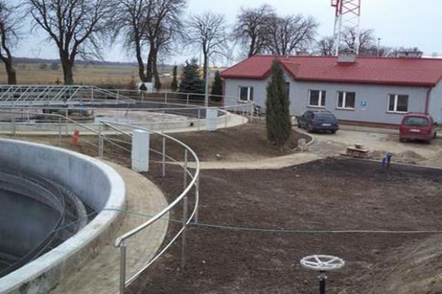 Gmina Kołbaskowo ma zmodernizowaną oczyszczalnię ścieków