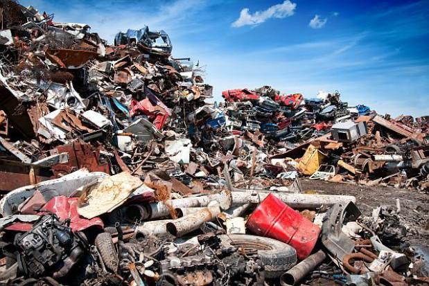 Budują nowy zakład unieszkodliwiania odpadów w Promniku