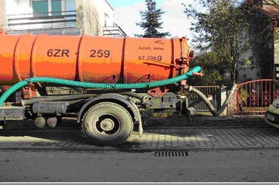 UOKiK: w rozliczaniu usług wodno-kanalizacyjnych są nieprawidłowości
