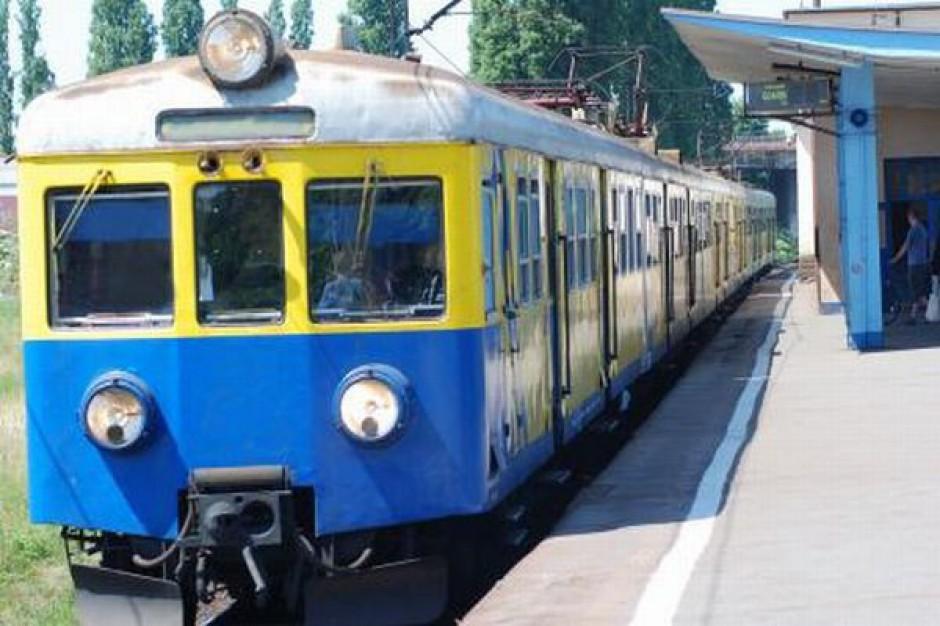 Więcej pociągów na czerwcowy długi weekend