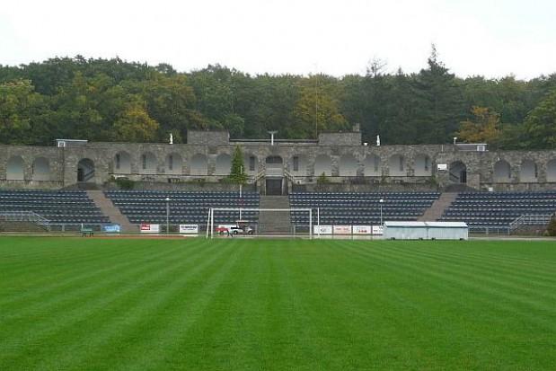 Stadion sportowy w Słubicach trafił do rejestru lubuskich zabytków
