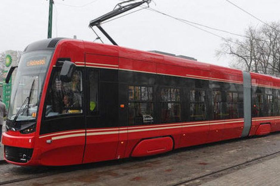 Unijne pieniądze na krakowskie tramwaje