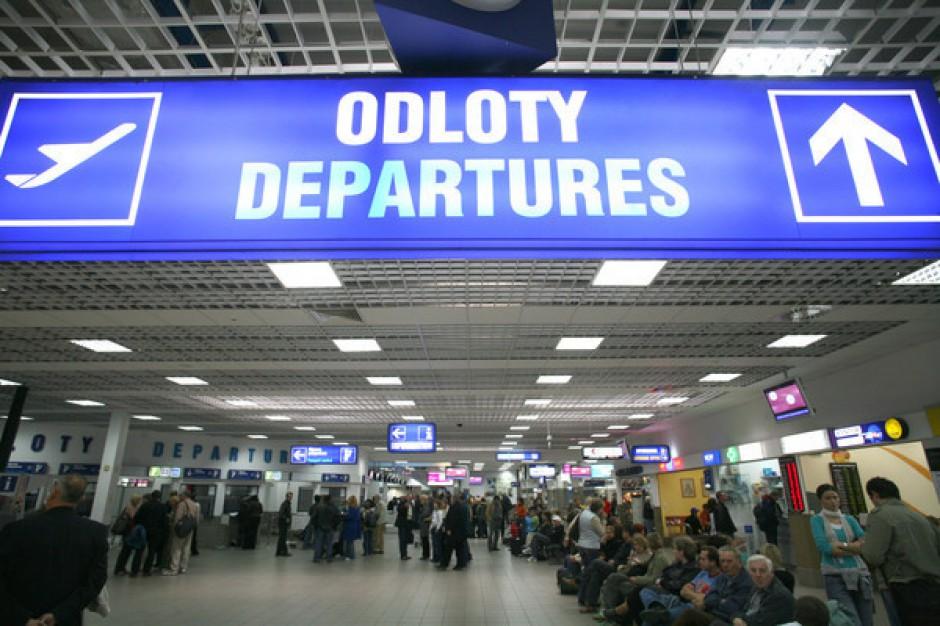 Regionalne lotniska muszą zwiększyć efektywność