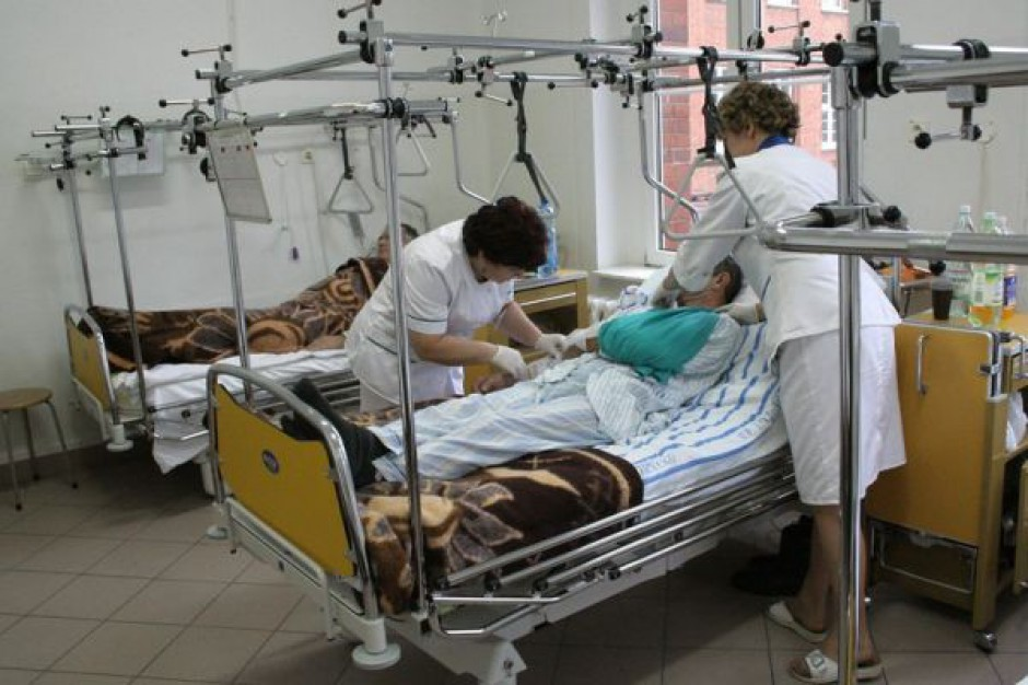Gdzie najwięcej dobrze wykształconych pielęgniarek?