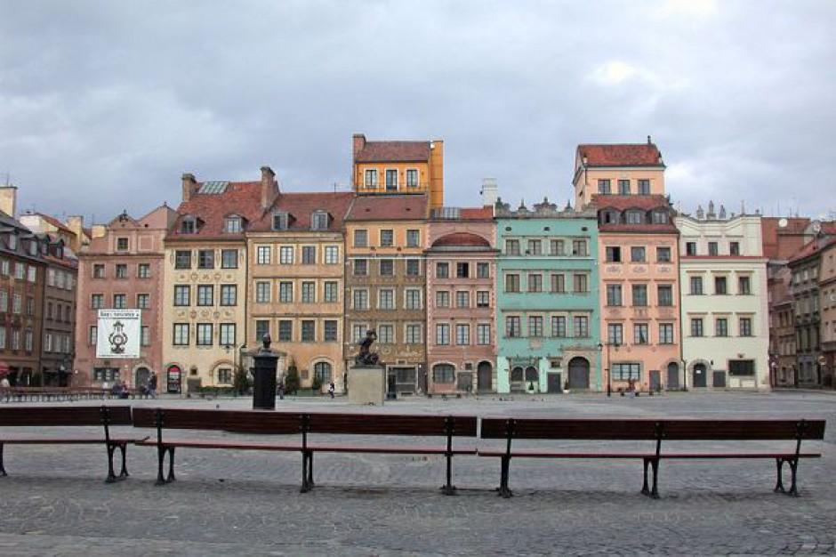 Dodatkowe pieniądze na rozwój Muzeum Warszawy