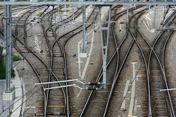 Podlaskie chce zmodernizować szlaki kolejowe