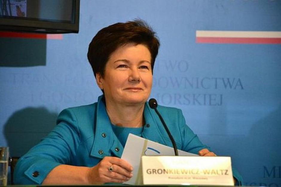 SLD chce by Gronkiewicz-Waltz odwołała dyrektora szpitala
