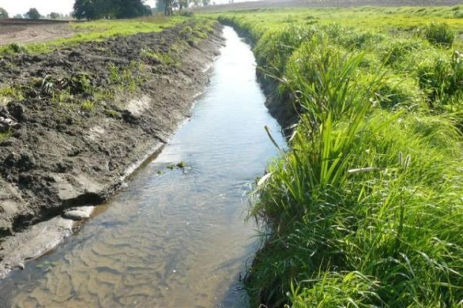 ZGW: pozostawić nadzór starosty nad spółkami wodnymi