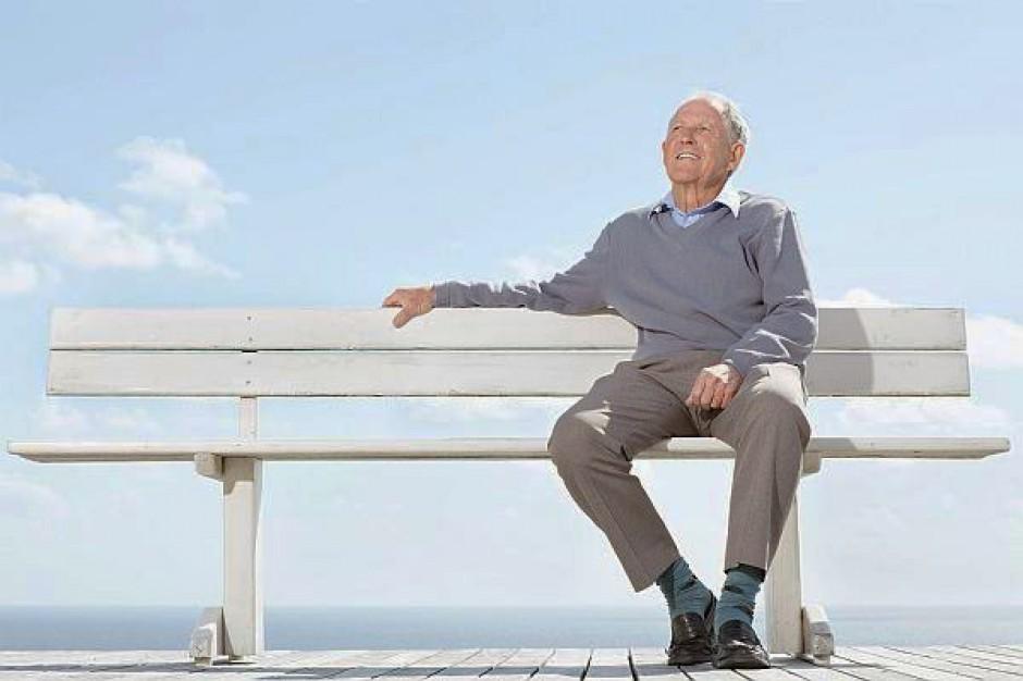 Promują aktywność fizyczną seniorów