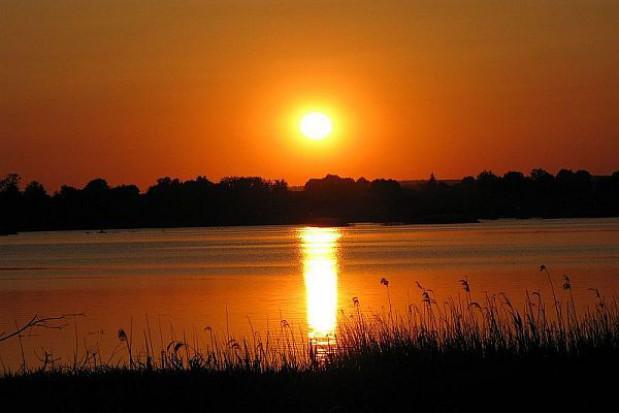 Nad zalewem w Nieliszu powstało kąpielisko i ośrodek sportowy