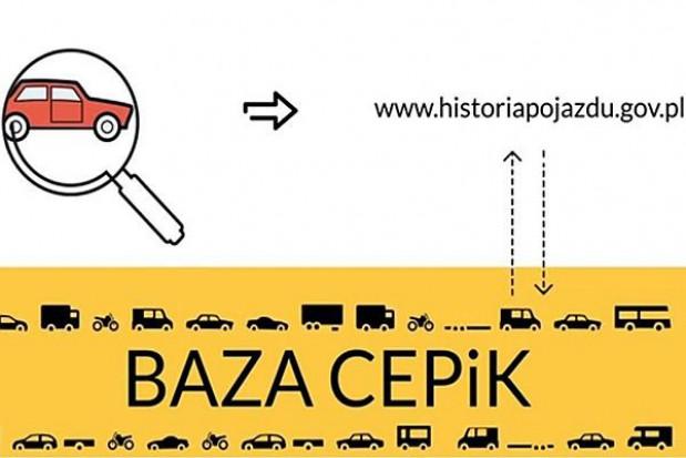 Uruchomiono bezpłatne e-usługi dot. pojazdów