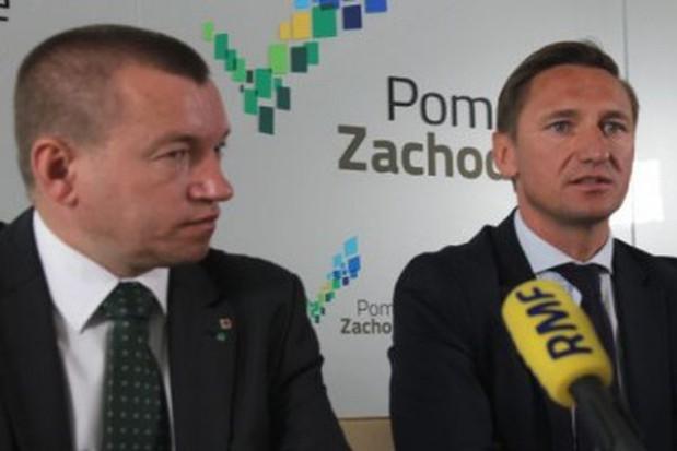 Marszałek Geblewicz nie poda się do dymisji po aferze w zarządzie melioracji