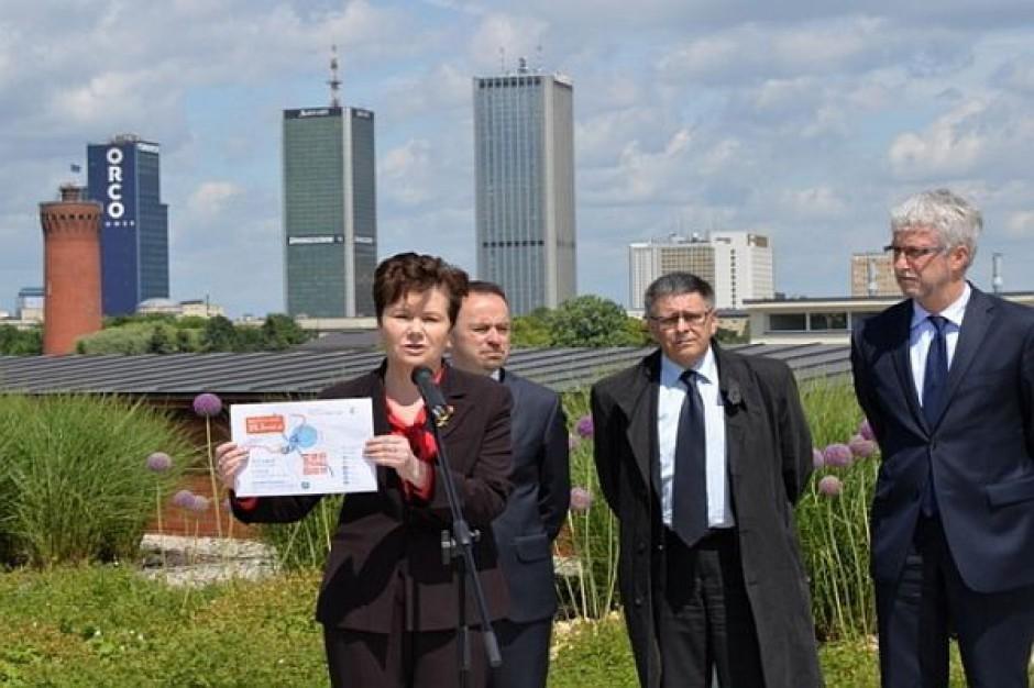Samorząd wyda ponad 25 mld zł na inwestycje. Jakie?