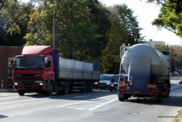 Remont ważnej ulicy w Łomży, będą utrudnienia