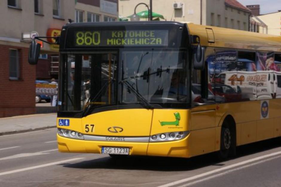 RAŚ: ustawa o transporcie zbiorowym do zmiany