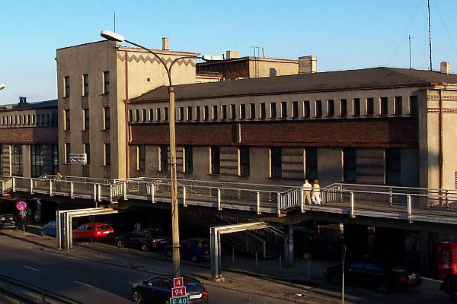 Wyremontowano dworzec na marne?