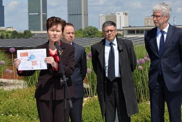 Takie inwestycje planuje Warszawa w latach 2014-2022