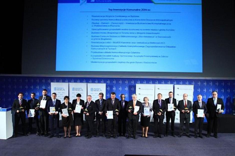 Wybieramy Top Inwestycje Komunalne Polski Wschodniej