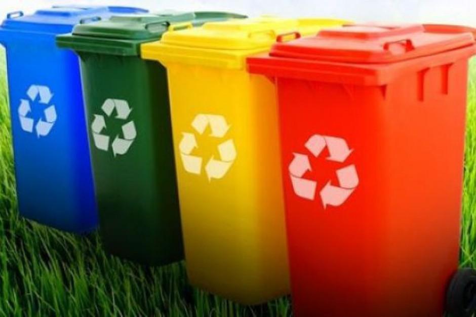 Samorządowcy chcą mieć wpływ na zmiany wustawie śmieciowej