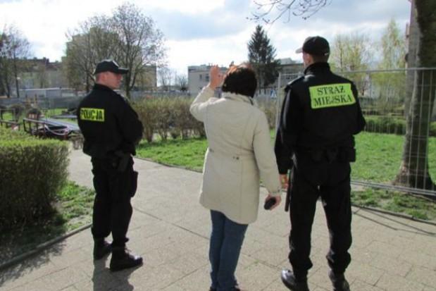 Radni Elbląga głosowali nad likwidacją straży miejskiej