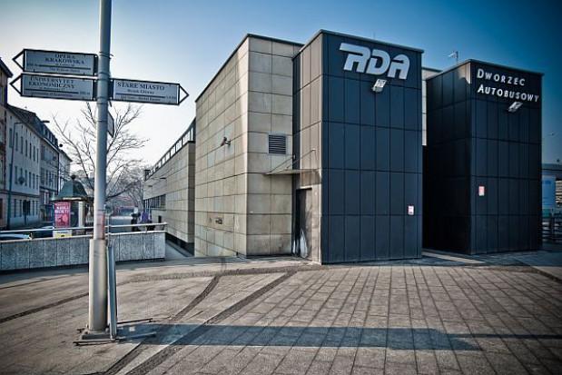 Zakończyła się modernizacja dworca w Krakowie