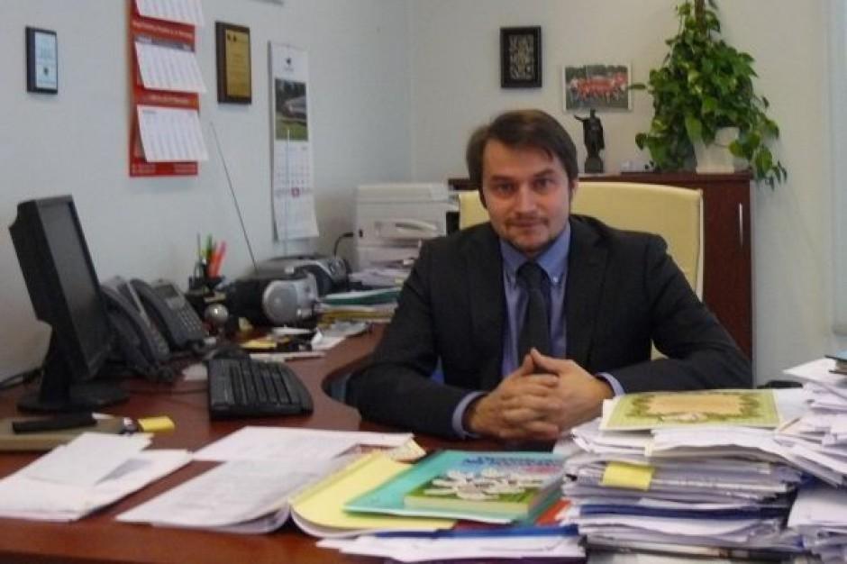 Radni bojkotują wniosek o odwołanie burmistrza Ursynowa