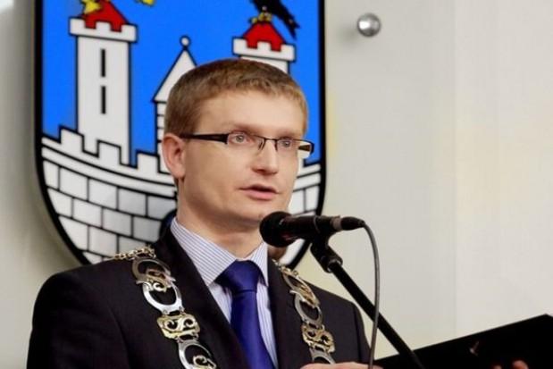 Częstochowski prezydent bez absolutorium