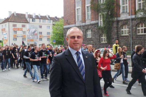 Jacek Protas: część przepisów dotyczących farm wiatrowych zbyt restrykcyjna