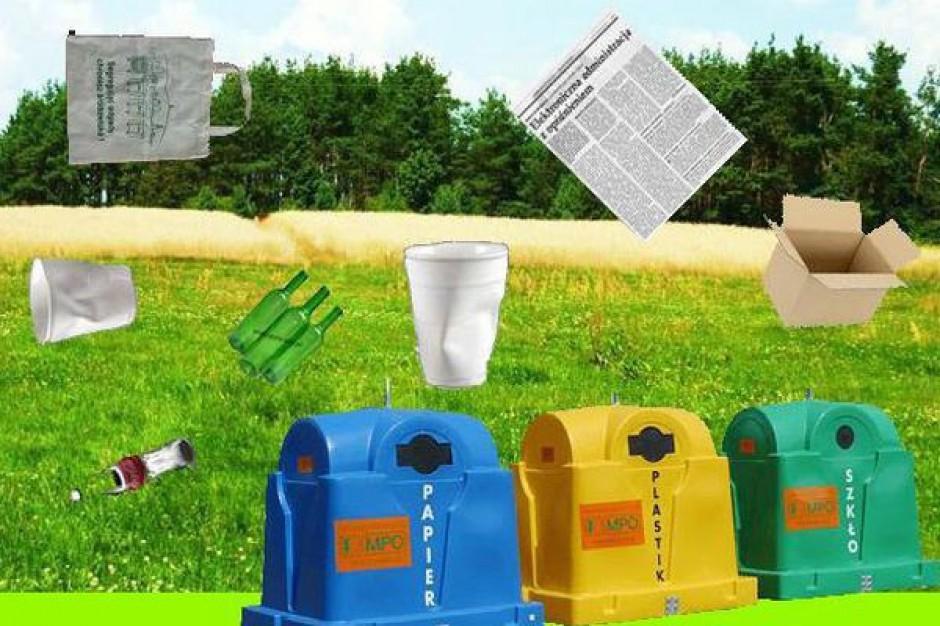 Projekty nowelizacji śmieciowych ustaw mają sporo wad