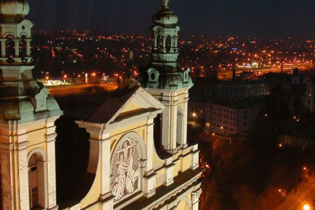 """Lublin opisany w """"The Economist"""""""