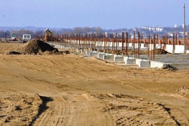 Jesienią ruszy nowa fabryka mebli w Jaśle