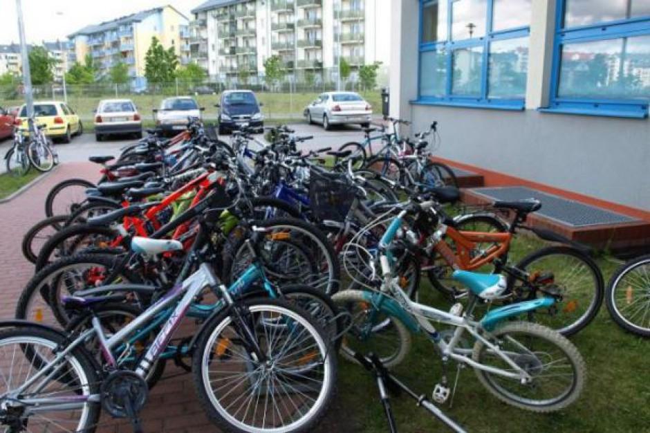 W ciągu roku w Gdańsku ruch rowerowy wzrósł o 12 proc.