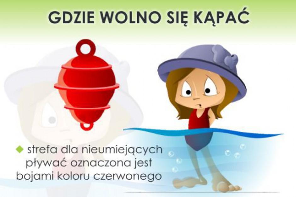 Rząd: wypoczynek nad wodą ma być bezpieczniejszy
