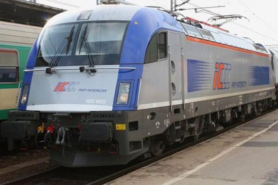 KE zatwierdziła miliard złotych na modernizację kolei