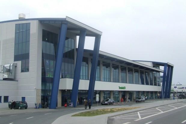 W czerwcu przybyło pasażerów na lotnisku Katowice