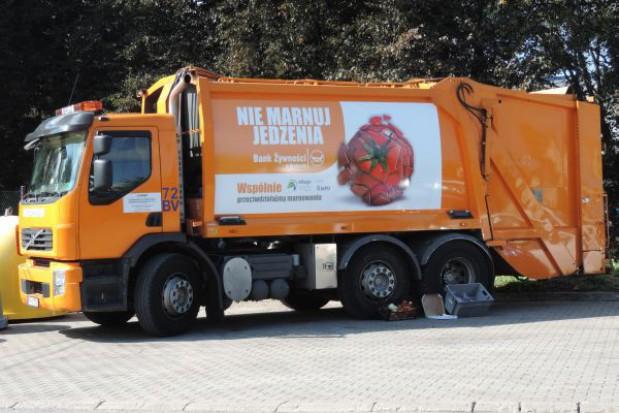 W Krakowie patrole śmieciowe wystawiły mandaty na 16 tys. zł