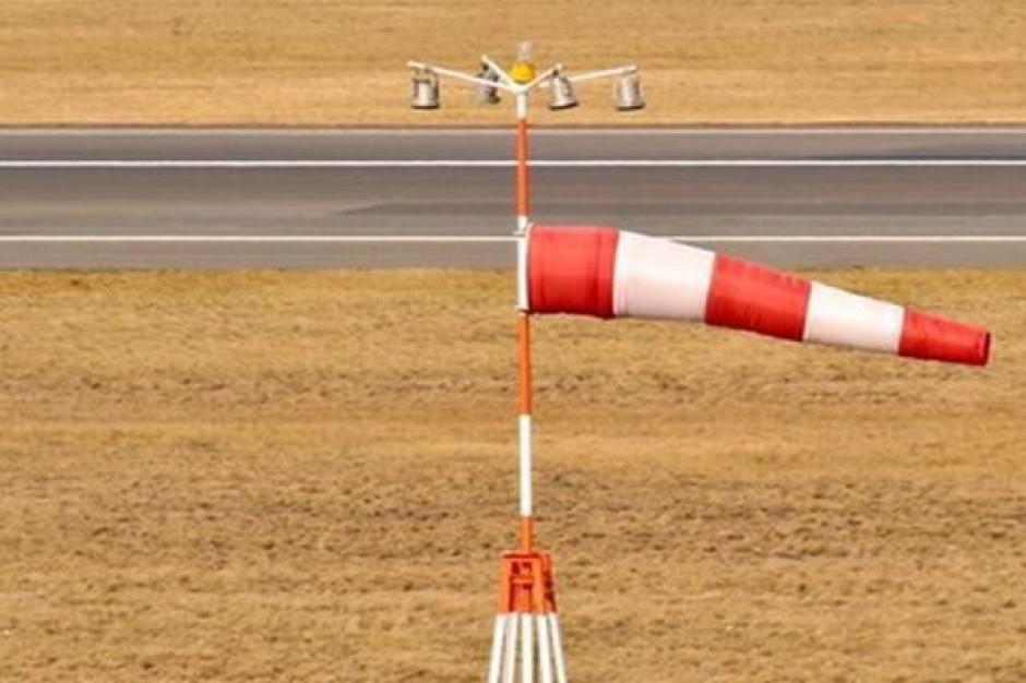 Czy pomysł pani wójt wykończy lotniska?