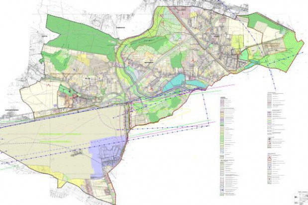 Za darmo dane z zasobów geodezyjnych i kartograficznych