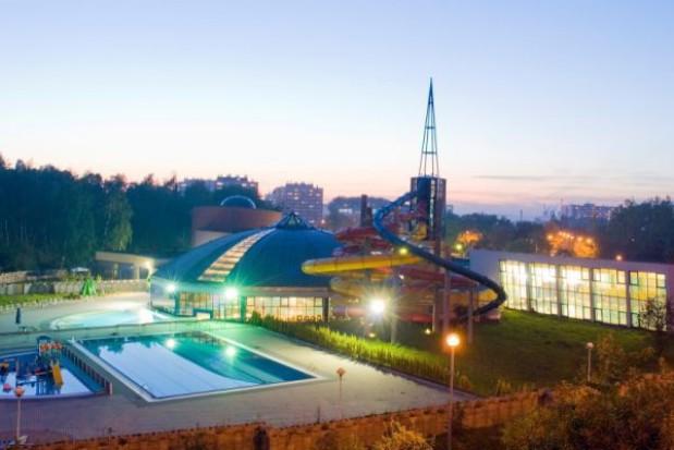 Nowa inwestycja przy aquaparku w Dąbrowie Górniczej